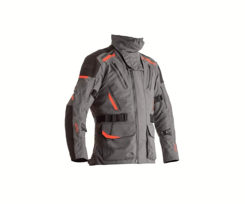 RST Pathfinder Laminated Textile Jacket