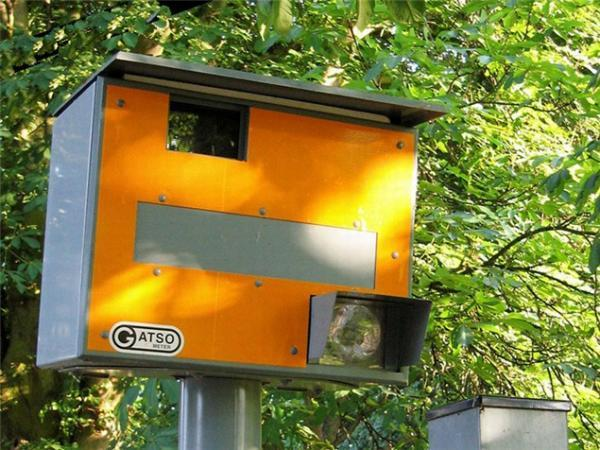 How accurate are the speed cameras in your county?