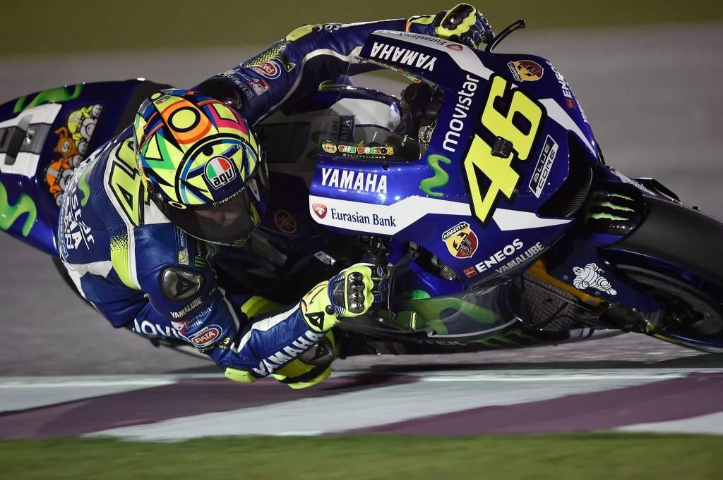 Rossi VR46