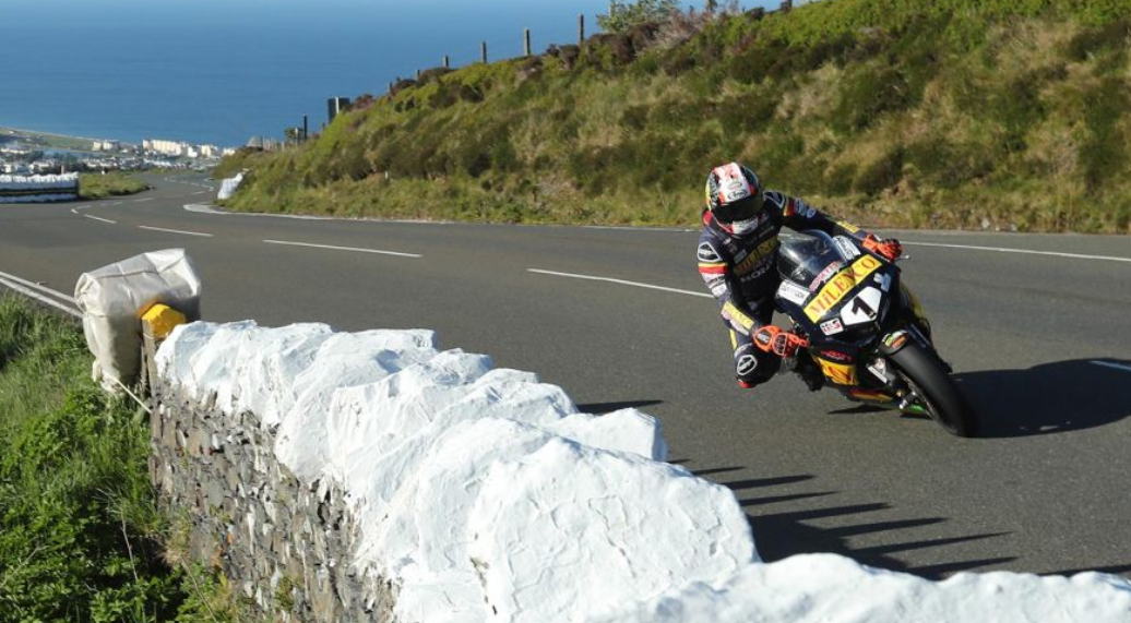 Isle of Man TT cancelled due to pandemic