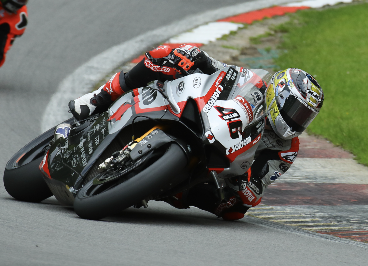 Tommy Bridewell - Oxford Racing Ducati 2.png