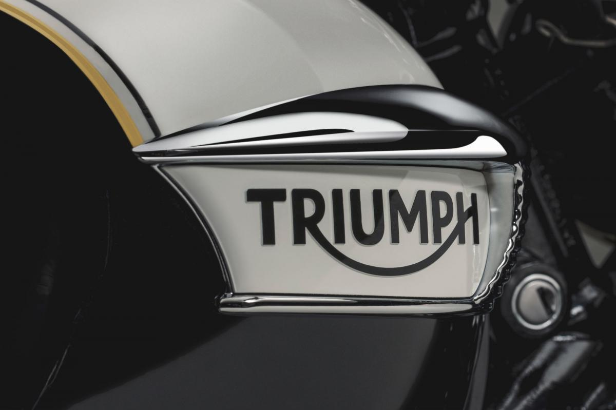 Triumph bucks downward market trend with surging sales and profits