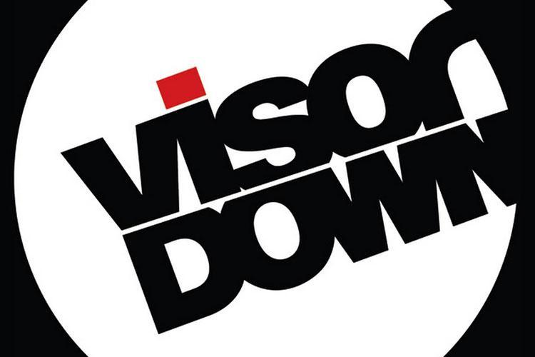Visordown Logo