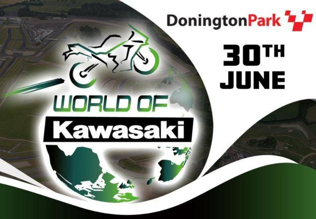 World of Kawasaki