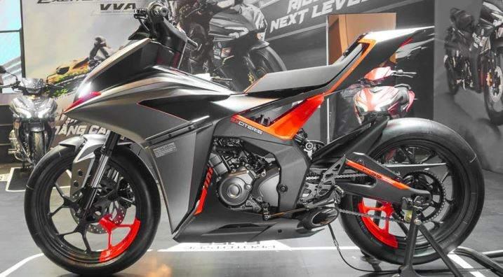Yamaha-Exciter-F155