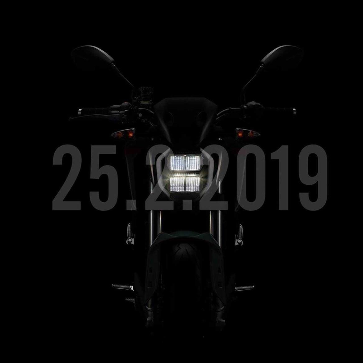 Zero SRF teaser