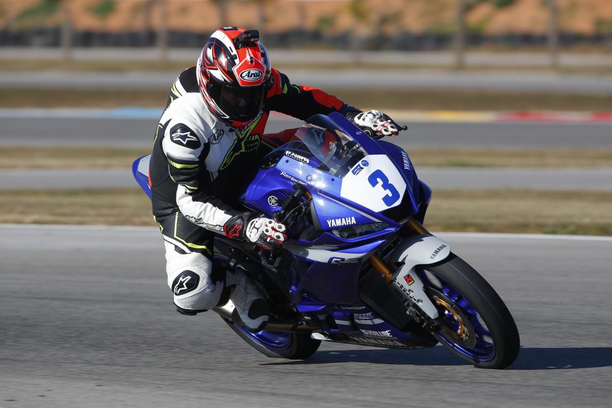Yamaha GYTR 300SSP