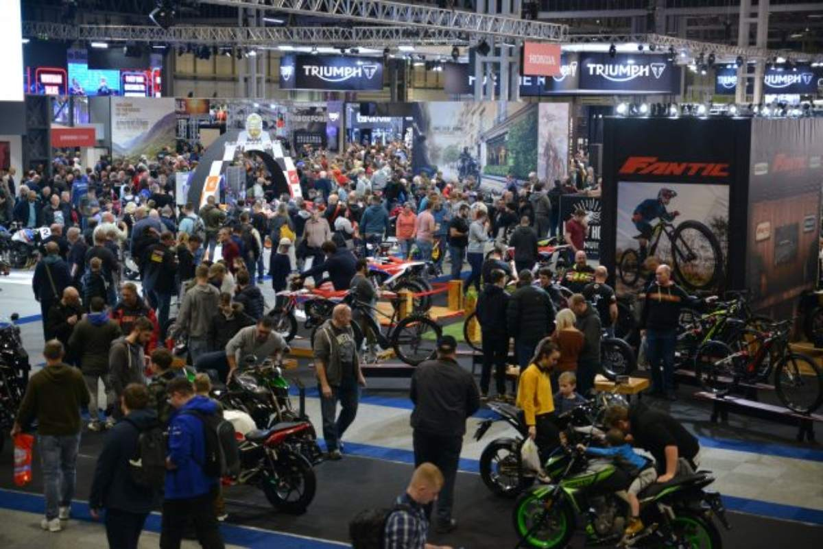 motorcycle live 2021 is go!
