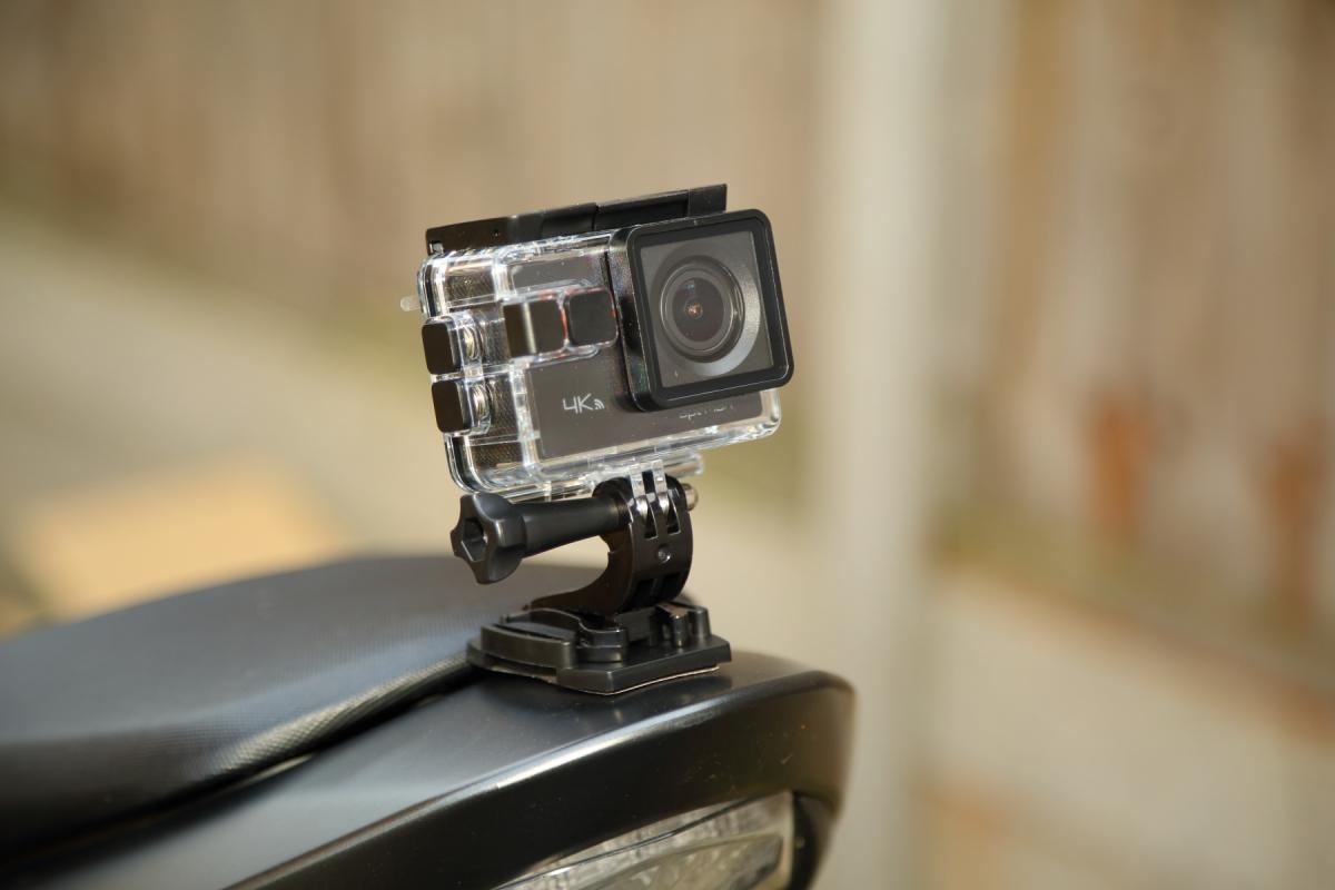 Apeman A80 camera