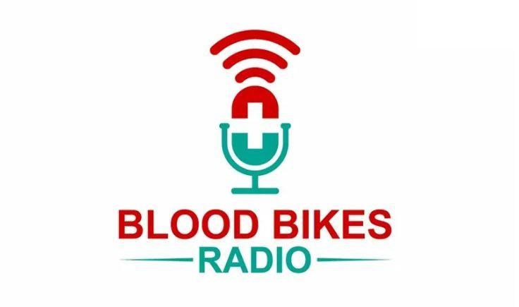 blood bikes radio