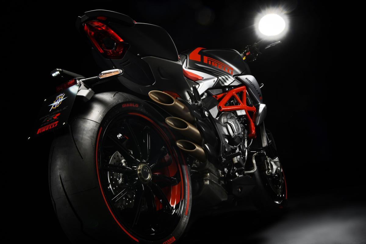 MV Agusta to launch four new bikes soon