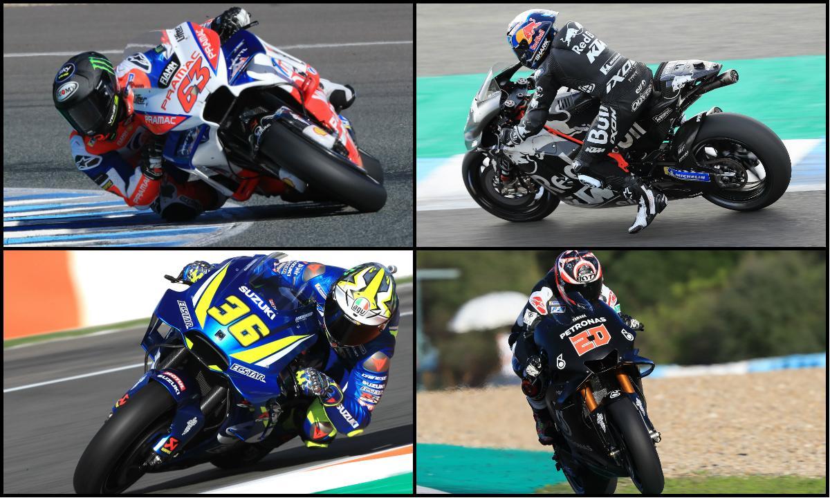 Poll: Top MotoGP rookie in 2019?