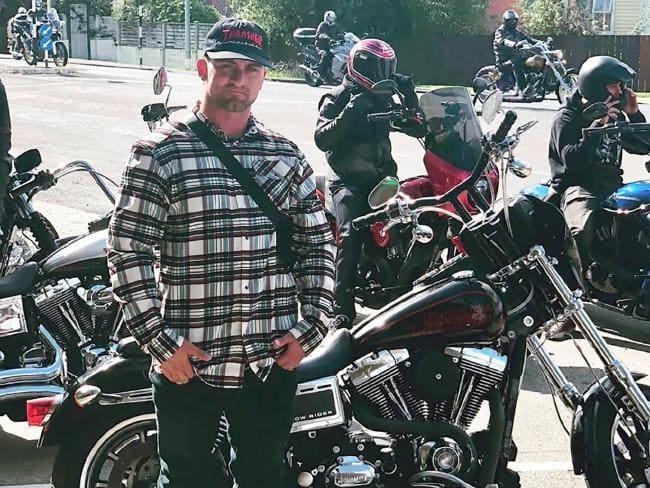 Stuntman Johnny Danger dies in bike crash