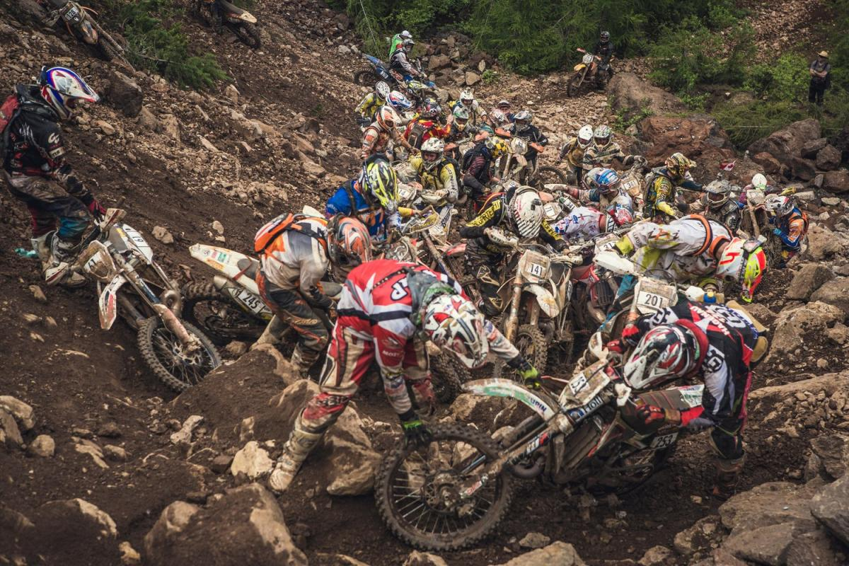 Video: Is Erzberg the world's maddest race?