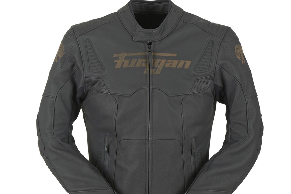 Furygan drop three new leather jackets for summer