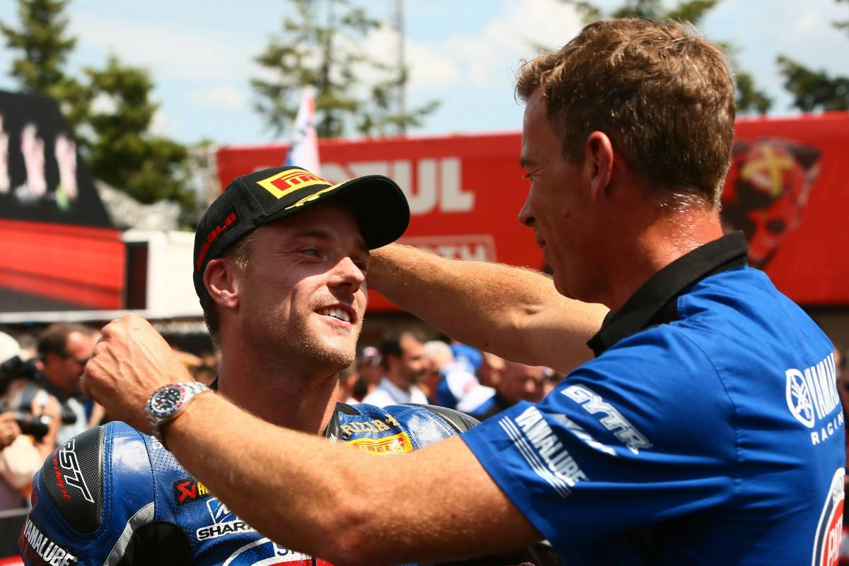 2014 and 2019 Lowes two completely different people – Denning