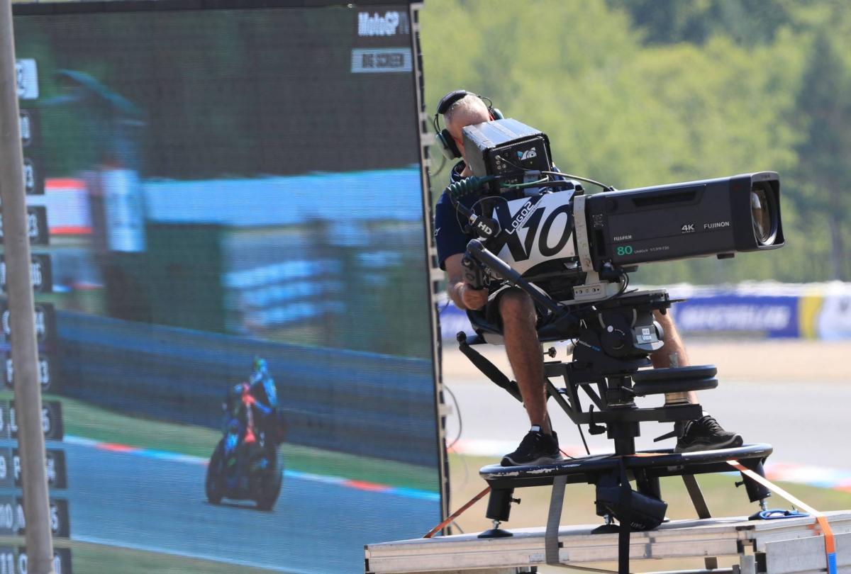 Quest secures MotoGP highlights TV deal