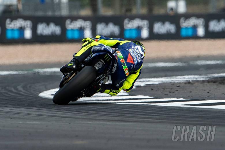 MotoGP Gossip: Rossi hints at 'Inter-inspired' Yamaha livery