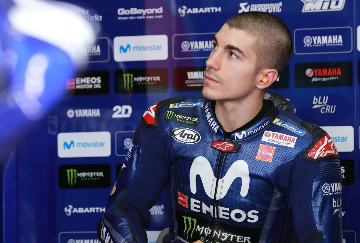Vinales: Toughest year made me stronger, better