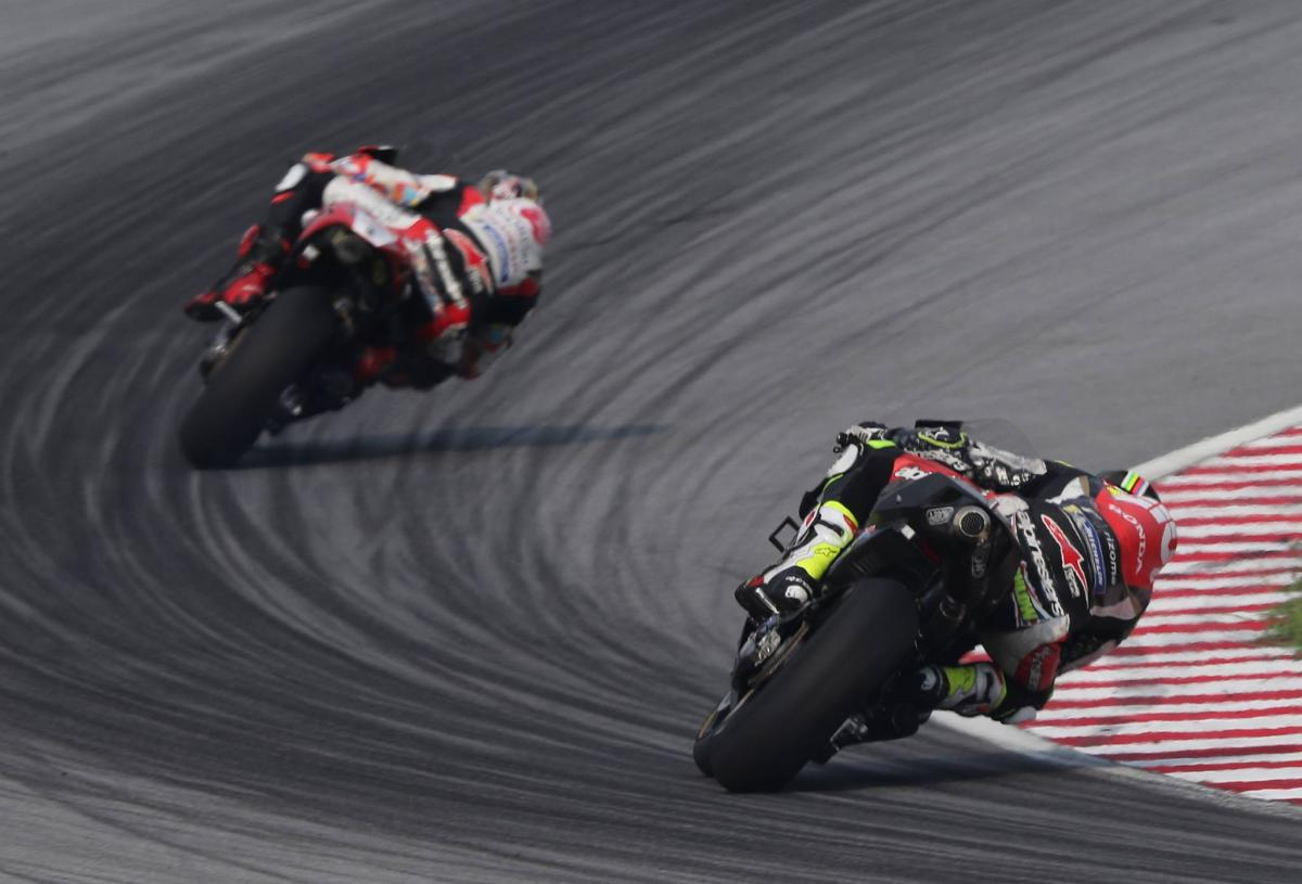 More 'new technology' Michelins expected in 2019