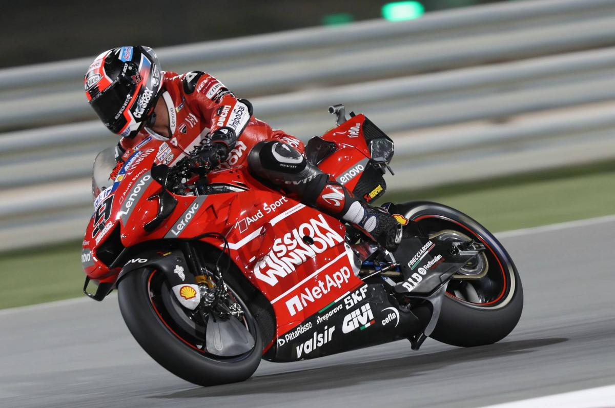 MotoGP Gossip: Ducati protest appeal situation rumbles on