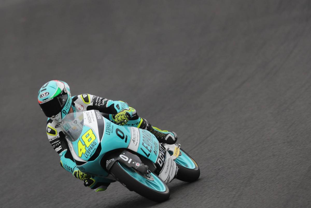 Moto3 Catalunya - Free Practice (2) Results