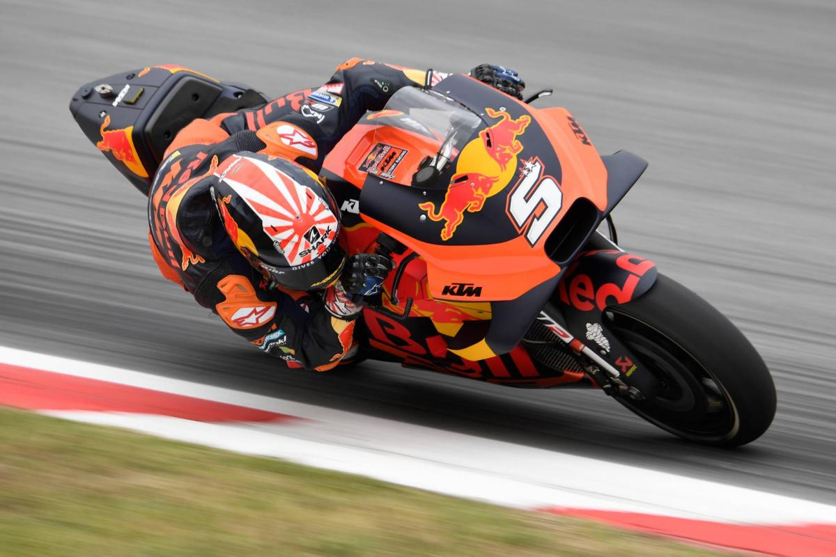 Zarco not going to WorldSBK… and he wants to make it clear!