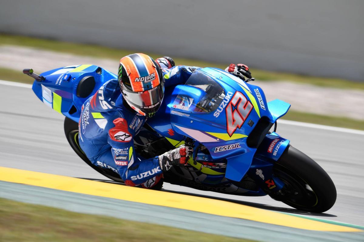Catalunya MotoGP - Free Practice (3) Results
