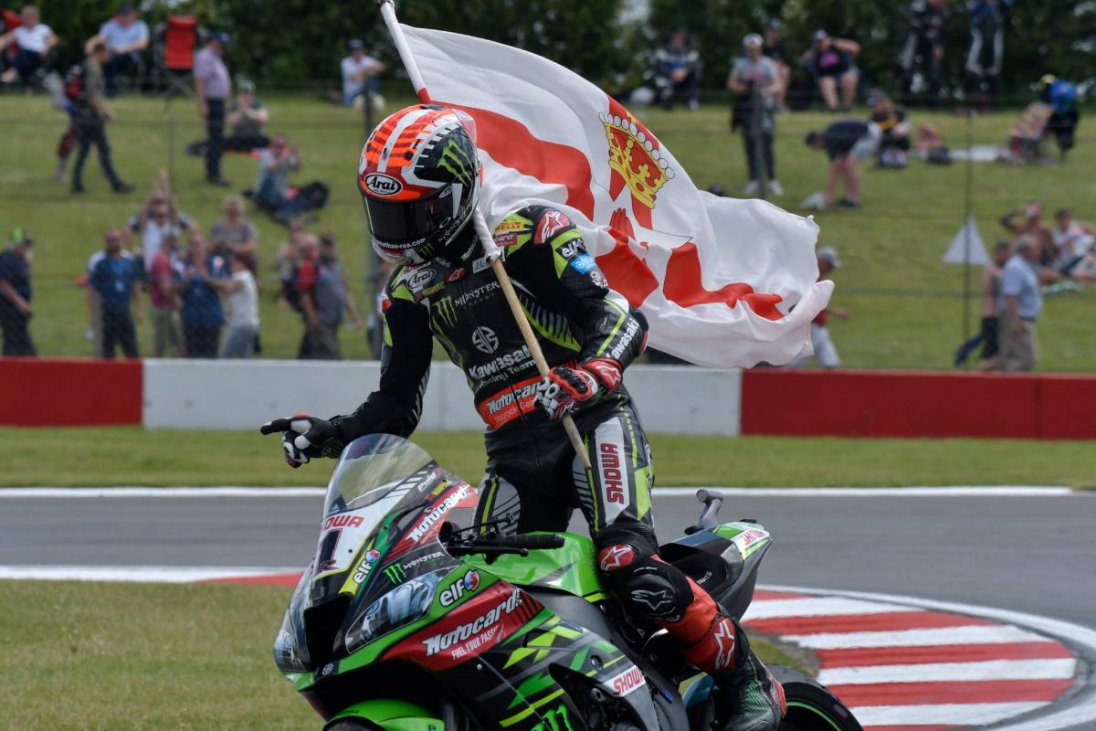 """WorldSBK championship leader Rea ready to """"make it count"""""""