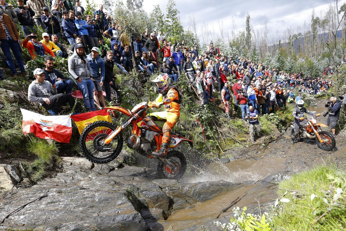 Metzeler to supply tyres for the World Enduro Super Series