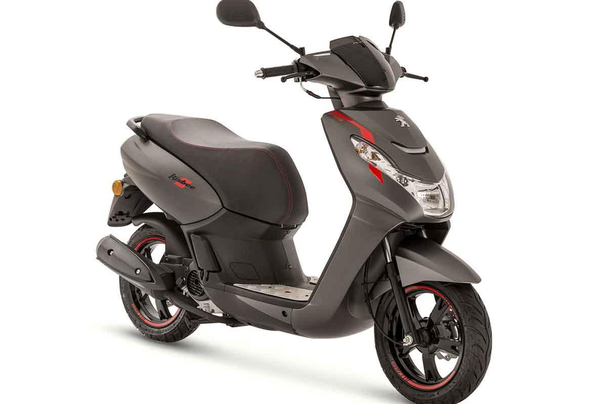 Bottom falls out of European scooter sales