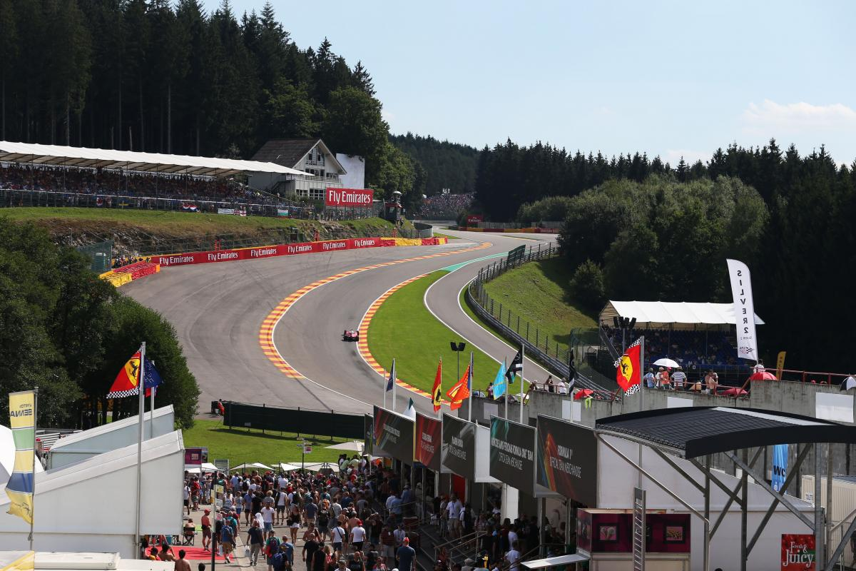 Spa 24hr EWC race to pave way for WorldSBK future?
