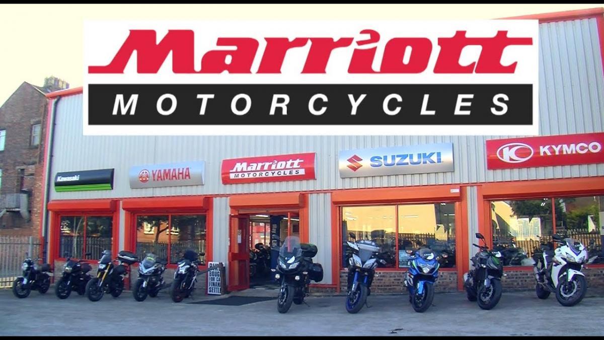 Marriott Motorcycles