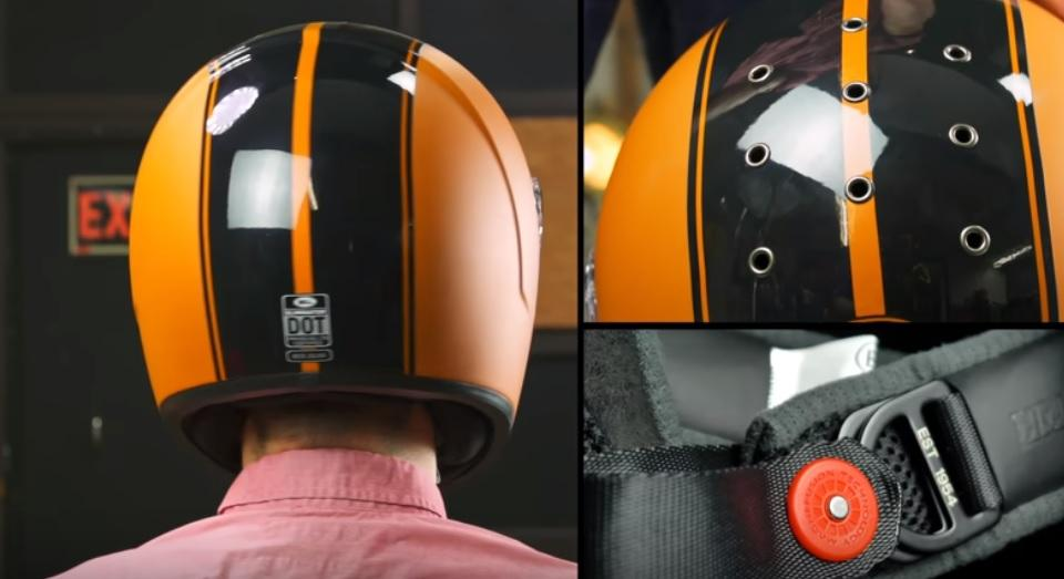 New motorcycle helmets 2019