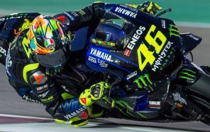 Top 10 MotoGP-winning nations