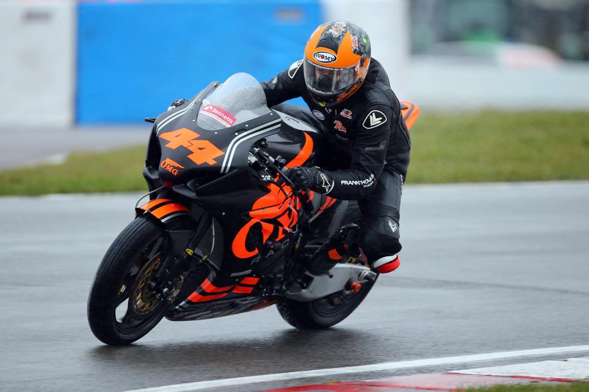 Insuring British racers do well