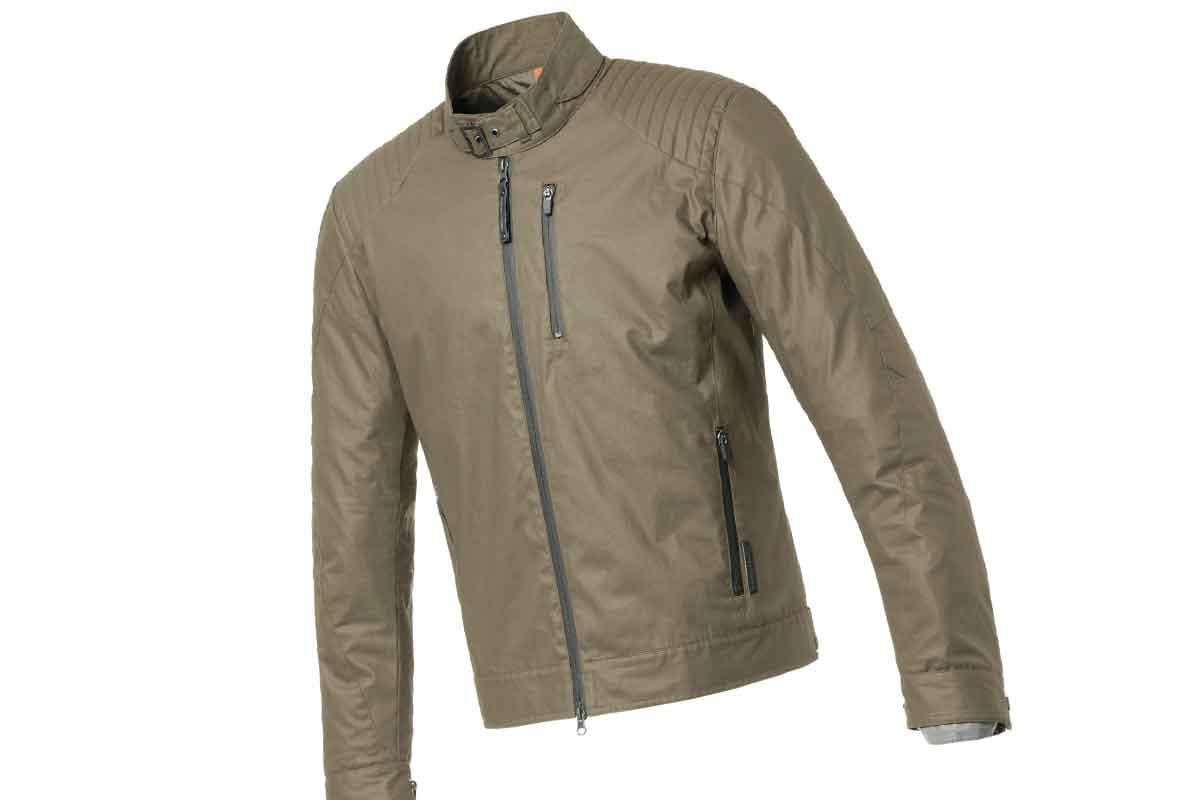Pol and Polette jackets from Tucano Urbano