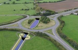 Highways England pledge £6m to fix 1-mile of canal