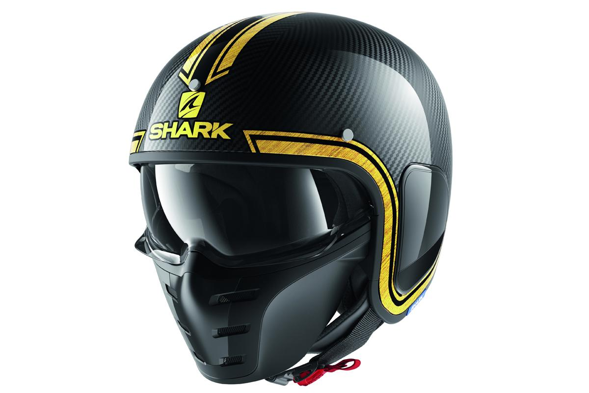 Shark expands its Drak pack with new model