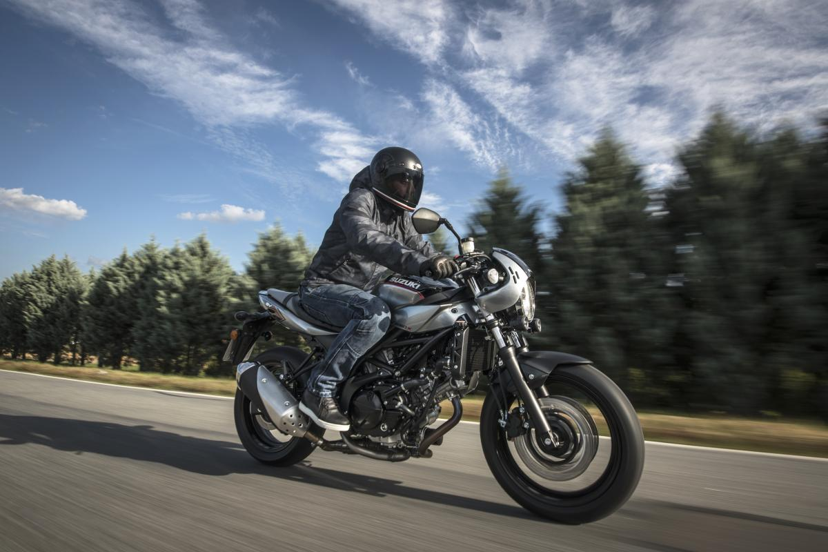 Suzuki sees in the Spring with new finance offers