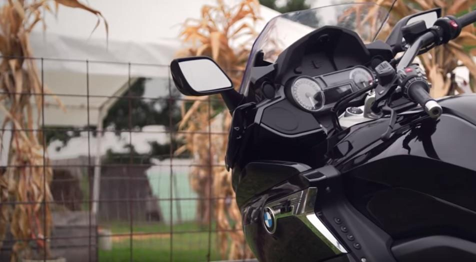 Is technology ruining motorcycles?