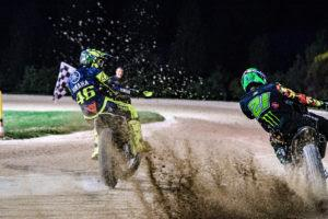VR46 experience