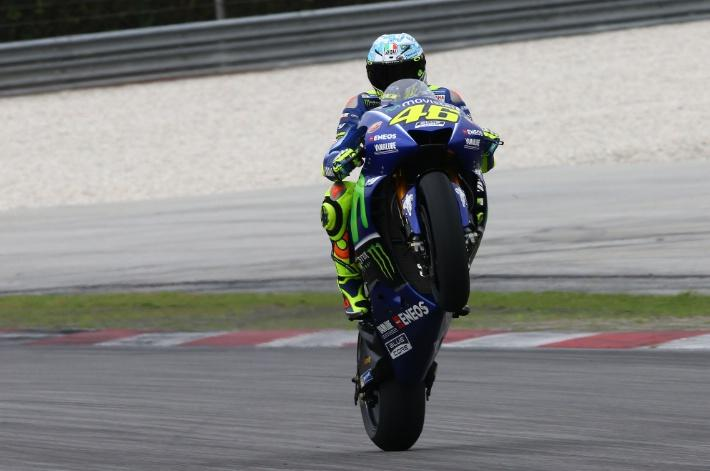 Rossi predicts 'very tough fight' for 2017 MotoGP title
