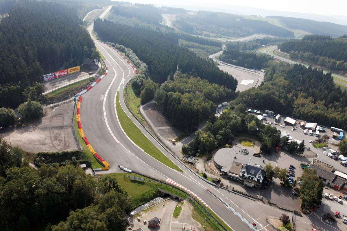 Is a Spa MotoGP round on the horizon?