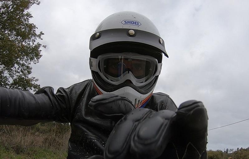 66540123 Shoei Ex-Zero helmet review | Visordown