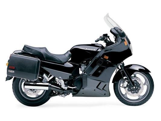 GTR1000 (1992 - 2000)