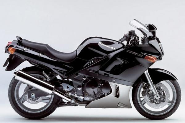 ZZ-R600