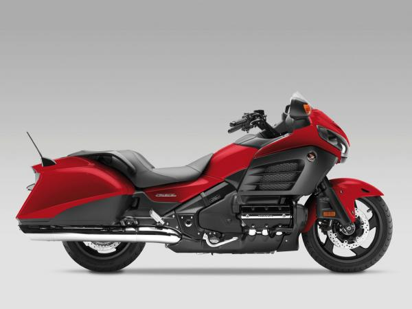 Goldwing F6B (2013 - present)