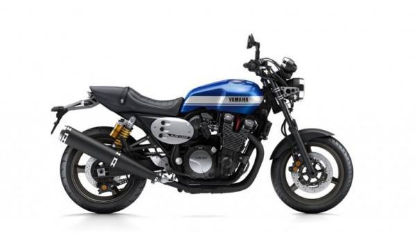 XJR1300 (2014 - present)