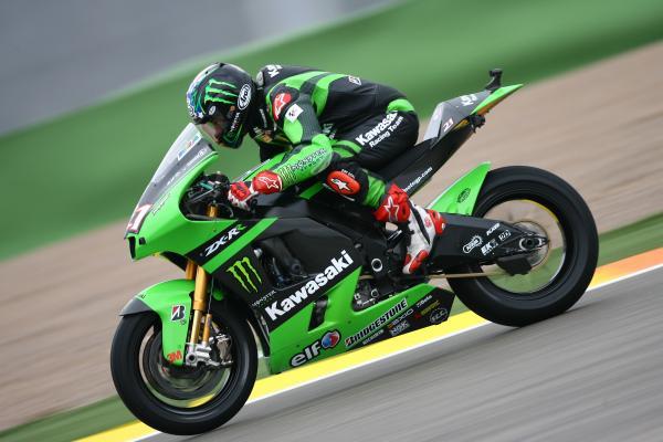 Why doesn't Kawasaki race in MotoGP?   Visordown